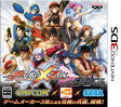 PROJECT X ZONE(プロジェクト クロスゾーン) 3DS