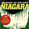 ナイアガラの奥の細道~ルーツ・オブ・ナイアガラ・ポップス/CD/ODR-6361
