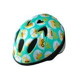TETE ヘルメット/ワーキング カーズ(ブルーグリーン)Sサイズ(52-56cm)