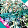EXIT TUNES PRESENTS Vocalohistory feat.初音ミク【3939セット限定生産盤】/CD/QWCE-00627
