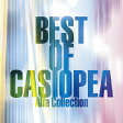 BEST OF CASIOPEA -Alfa Collection-/CD/MHCL-1617