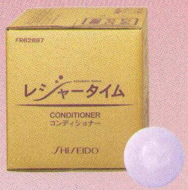 資生堂 レジャータイム コンディショナー 10L