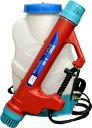 (K)充電バッテリー式微粒子噴霧器 スペクトE60 業務用噴霧器