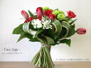 春爛漫 3月花のブーケ甘い香りあふれるナチュラルスタイルの画像