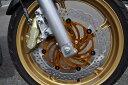 BIGブレーキローターKIT VTR250 0671-H74-00 / BEET