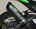 BEET JAPAN ビートジャパン(ニンジャZX-10R ABS用)NASSERT-R Evolution TypeII JSB(クリアチタン)