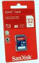 SANDISK サンディスク SDHC 32GB SDSDB-032G-B35