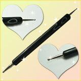 ドットペン ブラック