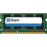 iRam Technology DDR3 PC3L-14900 204pin 8GB SO-DIMM IR8GSO1866D3