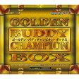 フューチャーカード バディファイト トリプルディー スペシャルシリーズ 第3弾 ゴールデンバディチャンピオンボックス ブシロード