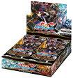 フューチャーカード バディファイト 新シリーズ ブースターパック第1弾 リボーン オブ サタン 30パック入りBOX ブシロード
