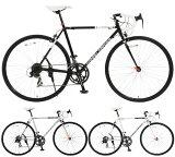 Doppelganger/ドッペルギャンガー 423 OBELISK 700cクロスバイク ブラック