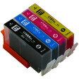 HP178XL ヒューレットパッカード 4色マルチパック ICチップ付 CR281AA増量版