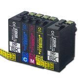 IC4CL69 EP社 IC4CL69 IC69の4色セット 黒は増量版 ICチップ付(互換インクカートリッジ)