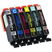 EP社 IC6CL80L 6色セット 増量版 (互換インクカートリッジ) IC6CL80 / IC80 シリーズの増量版