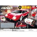 RCラジコンカー 1/14 ランボルギーニ カウンタック LP500S 正規ライセンスRC ピーナッツクラブ