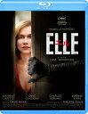 エル ELLE/Blu-ray Disc/ ギャガ GABS-1633