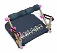 腹筋マシーンRIZE UP~ライズアップ倒れるだけのラクラク腹筋エクササイズ