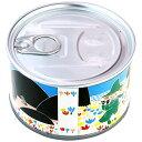 BRISA ムーミン缶詰フォトフレームクロック フラワー BCPM-17