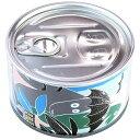 BRISA ムーミン缶詰フォトフレームクロック リーブス BCPM-19