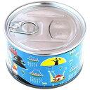 BRISA ムーミン缶詰フォトフレームクロック ボート BCPM-20