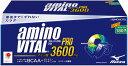 アミノバイタルプロ180袋+10袋〈aminoVITAL PRO180袋〉の画像