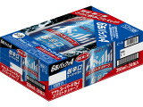 エクストラシャープ冬缶350 6缶×4