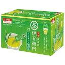 宇治の露 伊右衛門インスタント緑茶ST 120Pの画像