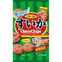 ミスターイトウ ミニすいかチョコチップクッキー(36g) イトウ製菓