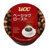 キューリグ専用 K-Cup UCC ベーシックロースト 8g×12個