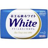 花王ホワイト バスサイズ 130g