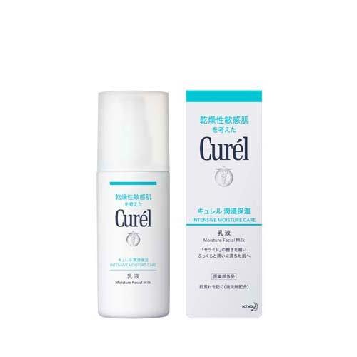 Curel(キュレル) 乳液 120ml