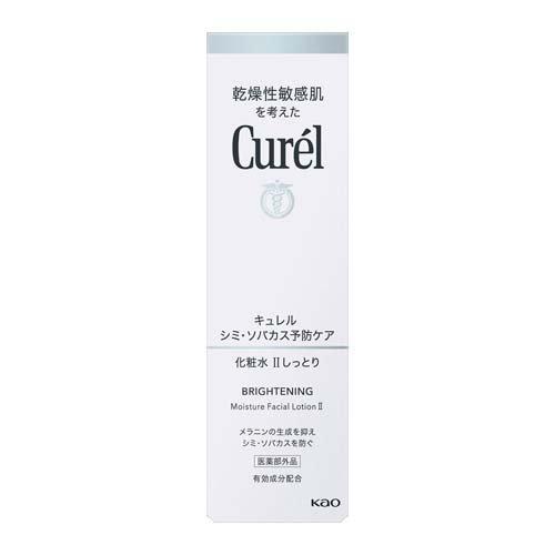Curel(キュレル) 美白化粧水 II しっとり 140ml