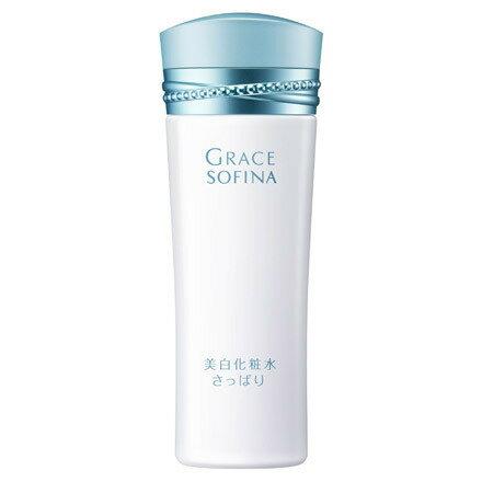 グレイスソフィーナ 美白化粧水さっぱり 140ml