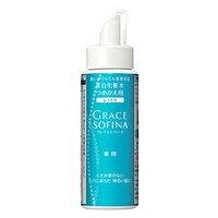グレイスソフィーナ 美白化粧水しっとり詰替用 130ml