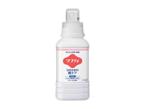 ソフテイ ソフティ 浴用化粧料 肌ケア 400ml