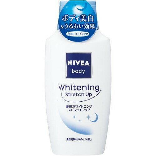 ニベアB 薬用Wニングストレッチアップ 150ml