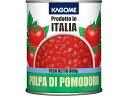 カゴメ ダイストマト(イタリア) 800g 1635