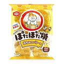 亀田製菓 ぽたぽた焼 はちみつバター味 20枚