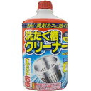 カネヨ 洗たく槽クリーナー 550gの画像