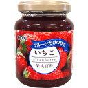 カンピー 果実百科 いちご(190g) 加藤産業