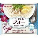 ケンミン食品 米粉専家 ベトナム風フォー 鶏がらスープ味 68.9g 254