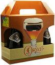 ベルギービール オルヴァル セット*