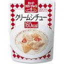 カロリーチョイスクリームシチュー 180gの画像