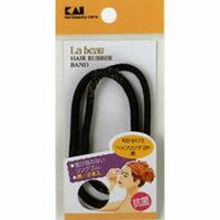 LB ヘップリング 黒 KDー0173 2P