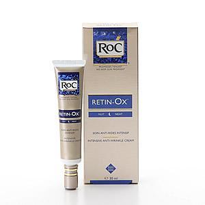 ROC レチンOX+ナイトエッセンス 30ml