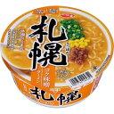 サッポロ一番 旅麺 札幌味噌ラーメン 99g サンヨー食品 4901734025351