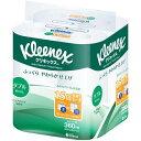 クリネックス コンパクト ダブル 8ロール 日本製紙クレシア