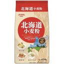北海道小麦粉 650gの画像