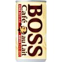 ボス カフェオレ 185g缶